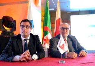 Carte Or Algerie Poste.Economie Algerie Poste Et Djezzy Lancent Le Rechargement