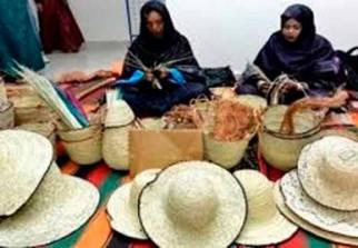 Culture : Artisanat traditionnel : Ouverture d\'une exposition de la ...