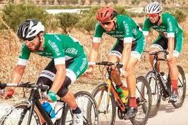 Sports : Cyclisme / Algérie   Calendrier international 2021 Les
