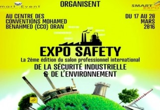 Actualit du 17 au 20 mars oran salon international - Salon de la securite ...