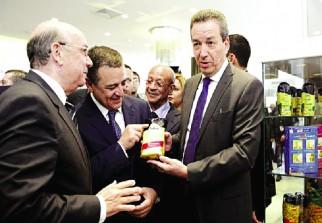Lancée hier matin: Opération marketing pour produits «made in Dzayer»