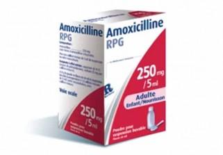 Santé : L'amoxicilline ferait plus de mal que de bien