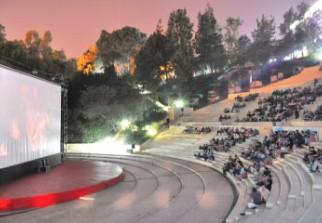 Spectacles : Les «nuits du cinéma» ou le grand écran à l'air frais