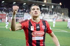 Sports Ligue 1 De Football 22e J Mc Oran Usm Alger Ferhat De Retour Dans Le Groupe Usmiste