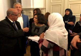 algerien rencontre