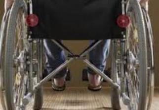 ministère personnes handicapées
