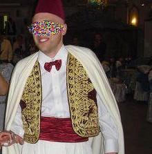 Le centre d\u0027interprétation du costume traditionnel algérien et des  pratiques populaires, ouvert en février dernier au niveau de la citadelle  d\u0027El Mechouar