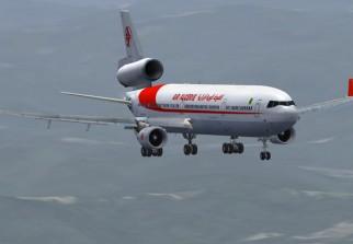 Actualité : Transport aérien - Air Algérie: retour à l\'aéroport d ...