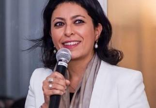 """Résultat de recherche d'images pour """"leila aïchi sénatrice de paris"""""""