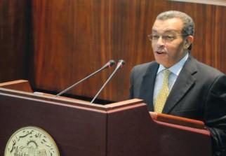 Ministre des Finances: L'économie de l'Algérie ile ilgili görsel sonucu